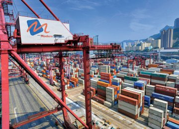 Hong Kong and Malaysia received the largest upgrades for this year among major economies in the ADB's latest outlook as the global trade recovery is helping boost exports.