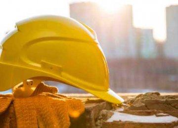 Tabriz Hosts Int'l Building Industry Exhibition