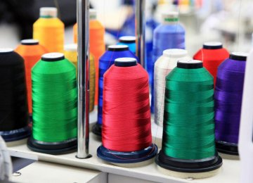 An Emerging Power in Textile, Apparel Industry