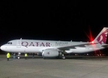 Qatar Airways Expands Operations in Iran