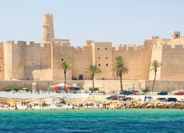 FDI in Tunisia Rises 18%