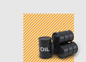 35,000 Barrels of Crude Oil Sold on IRENEX