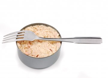 Canned Tuna Exports Up 60% to $24m