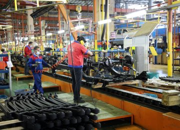 20 Industrial Projects Inaugurated in Aras FTZ