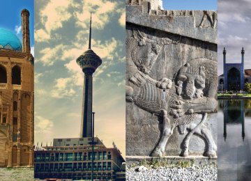 Foreign participants will spend about two weeks in Iran, traveling to various cities and learning about their history, culture and attractions.