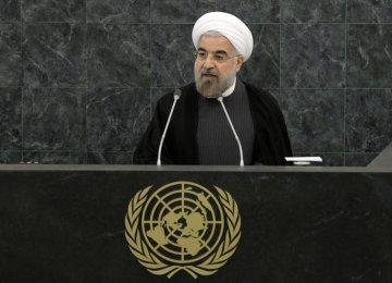 West Cautioned Against Strategic Errors
