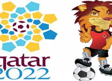 Heat May Strip Qatar of 2022 World Cup