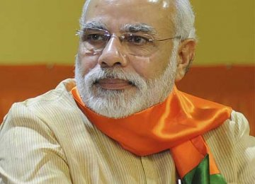 Modi to Change India's 'Defense Importer' Status