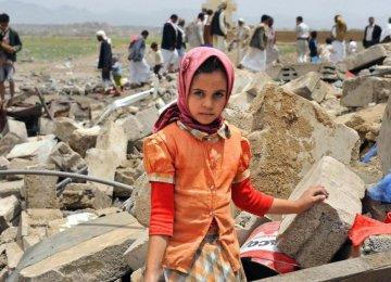 China Pushing for Ceasefire in Yemen