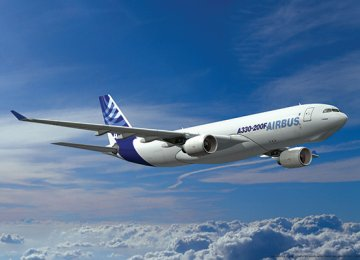 Airbus to Double China  Component Sourcing by 2020