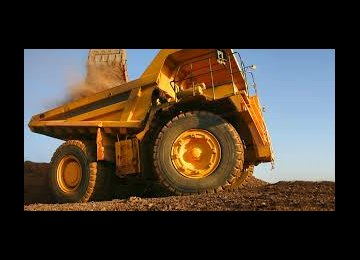 Investment Opportunities in N. Khorasan Mining Sector