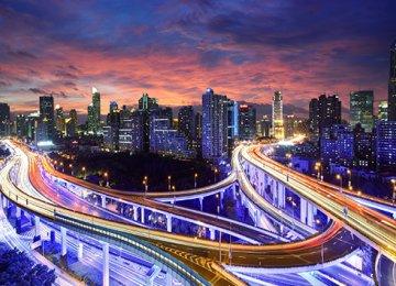 $35m in Cash Lands on Hong Kong Highway