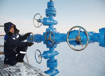 Gazprom, Rosneft New Licenses on Arctic Shelf