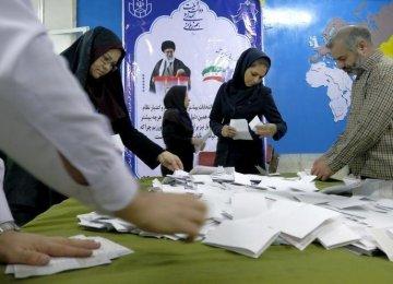 Gov't Allies Make Major Electoral Gains