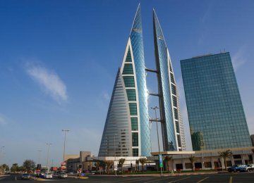 Bahrain Looks to Manufactures, Finance