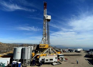 LA Gas Leak Worst in  US History