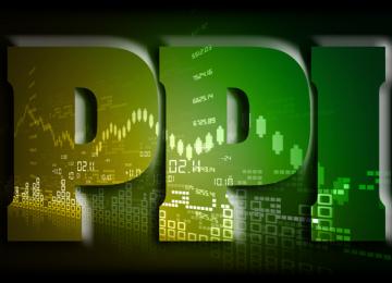 PPI Rises 14.8%