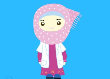 'Hijab Day' a First Among Indian Women