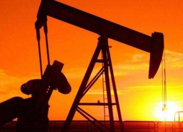 Biggest 1-Day Gain in Oil