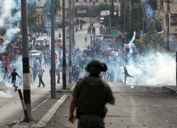 Israel to Impose Blockade on  Beit-ul-Moqaddas Neighborhoods