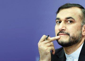 Vienna Talks Should Facilitate Syria Political  Process