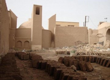 Cultural Heritage and Sustainable Development