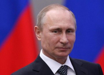 Putin Promises Support for Afghans