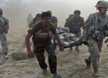 More NATO Troops Die in Afghanistan