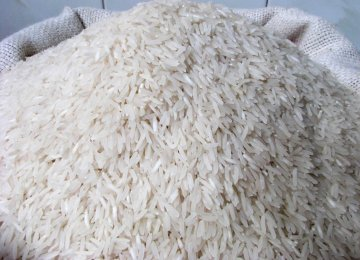 Iran Needs to Import 600KT of Rice