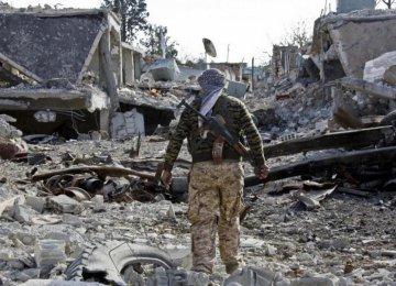 Dozens Killed in Turkey Blast Near Syria Border