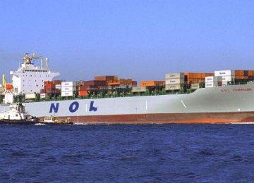 $2.4b Shipping Deal