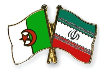 Iran, Algeria to Boost Trade Relations