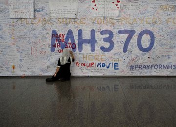 Search for Missing Malaysia Airliner Resumes