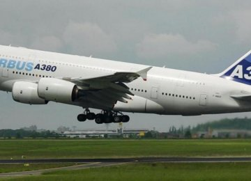 Airbus to Sell Off Business Units