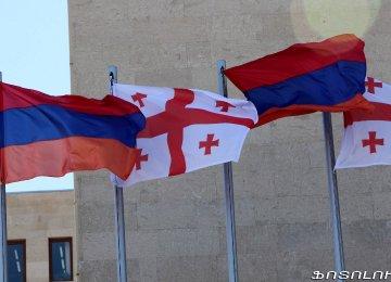 Armenia, Georgia Beneficiaries of Iran Deal