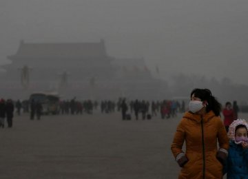 WHO to Release Deadly Toll of Air Pollution