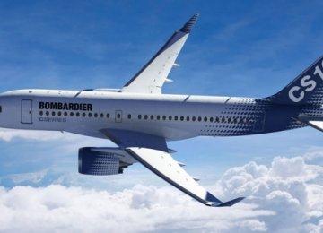 Canada Jetmaker Eyes Iran Despite Strains