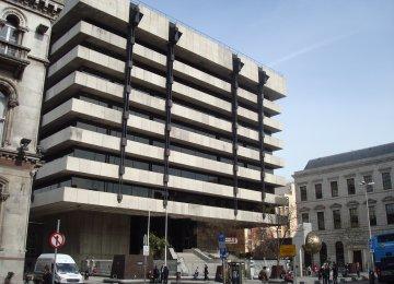 Bank of Ireland Unsure of Future Iran Course