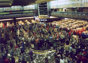 123k Ton Commodities at Spot Market