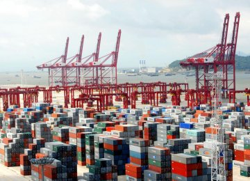Trade With China Under Scrutiny