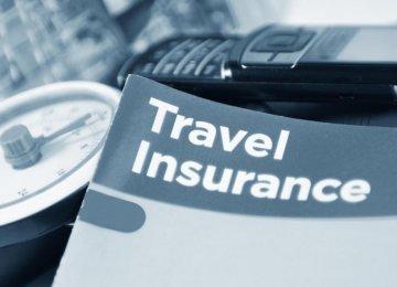 Irancell Travel Insurance