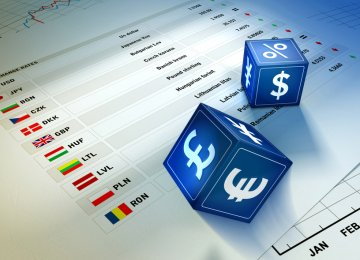 Forex Futures Could Help End Volatility