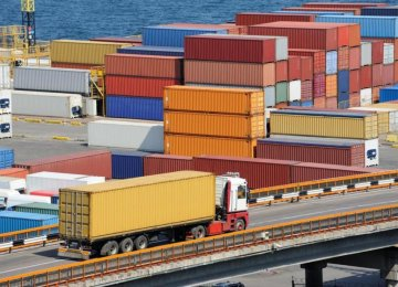 Plans to Give Exporters a Shot in the Arm