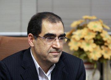 Minister Raises Cancer Awareness