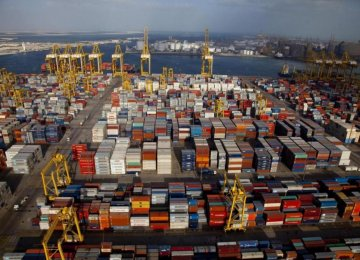Asia-(P)GCC Trade Fall Linked to Oil Price