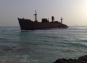 73,000 Tourists Visited Kish Island Last Week