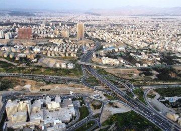 NGOs to Partner Tehran Urban Management