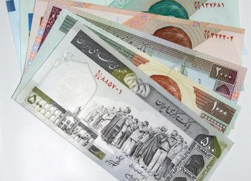 Rial Lost Value by 30% in 2014