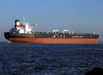 Asians Buy More Iran Oil