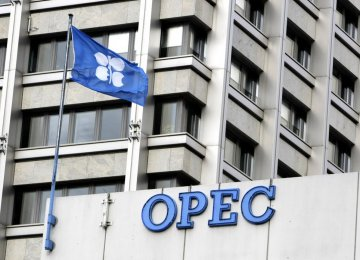 OPEC's Badri Says Oil Market Should Return to Balance in H2 2015